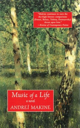 Music of a Life: A Novel