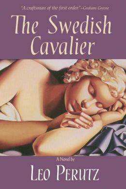 The Swedish Cavalier: A Novel