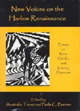 New Voices on the Harlem Renaissance