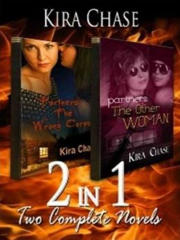 2 in 1: Partners The Wrong Corpse & The Other Woman