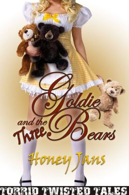 Goldie And The Three Bears