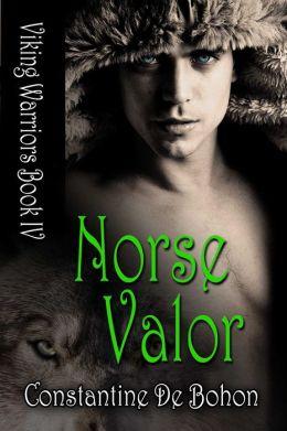 Norse Valor [Viking Warriors Book IV]