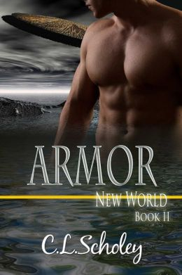 Armor [New World Book 2]