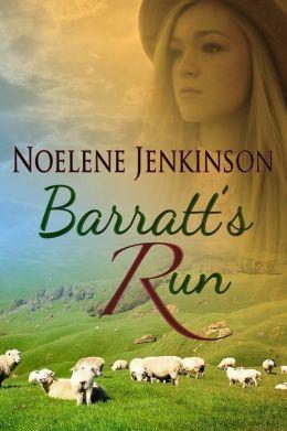 Barratt's Run