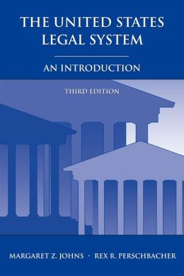 The United States Legal System: An Introduction