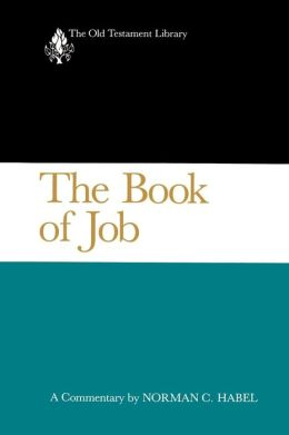 The Book of Job (1985): A Commentary