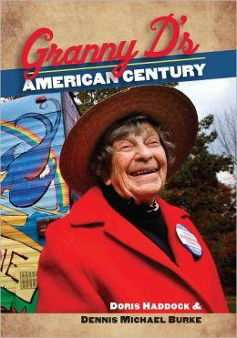 Granny D's American Century
