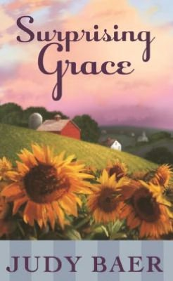 Surprising Grace: A Forever Hilltop Novel