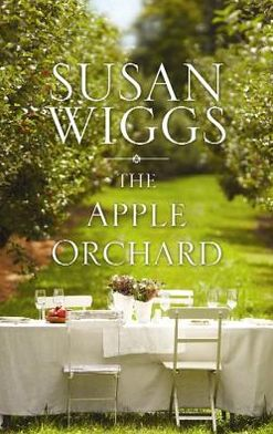 The Apple Orchard (Bella Vista Series #1)