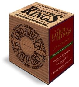 The Lord of the Rings (Wood Box Edition)