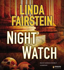 Night Watch (Alexandra Cooper Series #14)