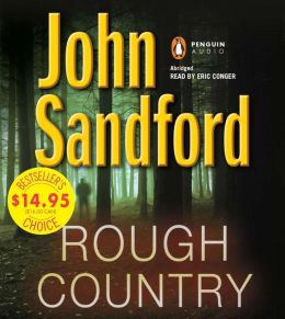 Rough Country (Virgil Flowers Series #3)