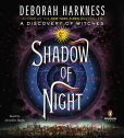 Book Cover Image. Title: Shadow of Night (All Souls Trilogy #2), Author: Deborah Harkness