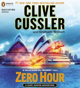 Zero Hour: A Kurt Austin Adventure (NUMA Files Series)