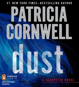 Dust (Kay Scarpetta Series #21)
