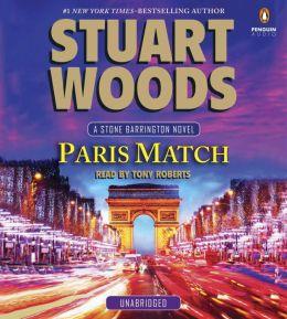Paris Match (Stone Barrington Series #31)