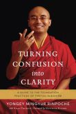 Book Cover Image. Title: Turning Confusion into Clarity:  A Guide to the Foundation Practices of Tibetan Buddhism, Author: Yongey Mingyur
