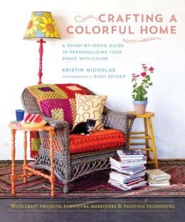 Crafting a Colorful Home: A Room-by-Room Guide to Personalizing Your Space with Color