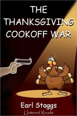 The Thanksgiving Cookoff War