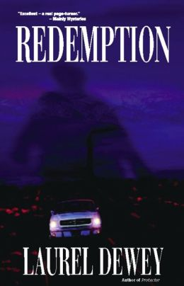 Redemption (Jane Perry Series #2)