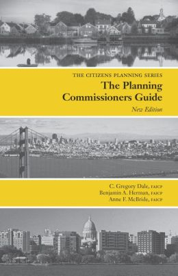 The Planning Commissioners Guide