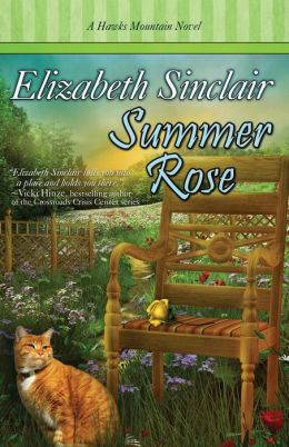 Summer Rose (Hawks Mountain Series)