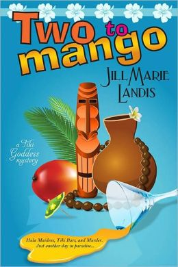 Two to Mango (Tiki Goddess Mystery Series #2)