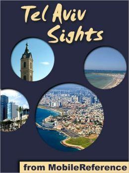 Tel Aviv Sights: a travel guide to the top 15 attractions in Tel Aviv, Israel