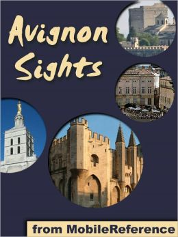 Avignon Sights: a travel guide to the top 15 attractions in Avignon, France