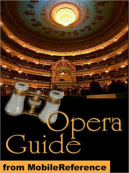 Opera Guide: the most famous operas and their composers