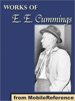 Works of E. E. Cummings: Includes the novel