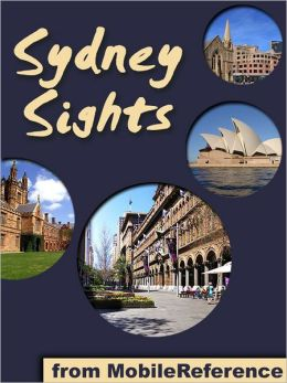 Sydney Sights: a travel guide to the top 40+ attractions in Sydney, Australia
