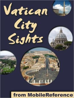 Vatican City Sights: a travel guide to the top attractions in Vatican City, Rome (Italy)
