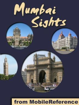 Mumbai Sights: a travel guide to the top 30+ attractions in Mumbai, India