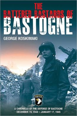 Battered Bastards of Bastogne