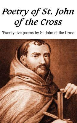 Poetry of St. John of the Cross