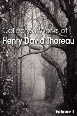 the life and works of henry david thoreau Henry david thoreau was an american poet, writer, naturalist and a philosopherhe was very famous for his works like walden, or life in the woods, in the year 1854his articles, essays, books, and poetry total more than 20 volumes.