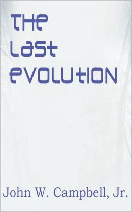 The Last Evolution