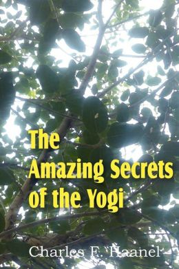 The Amazing Secrets of the Yogi