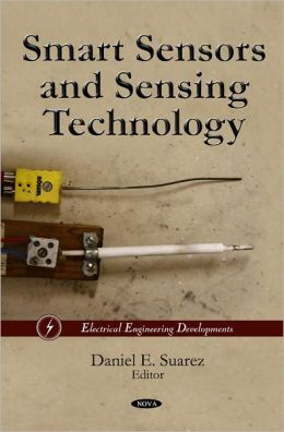 Smart Sensors and Sensing Technology