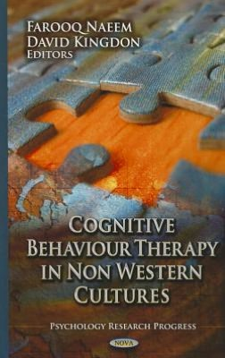 CBT in Non-Western Cultures