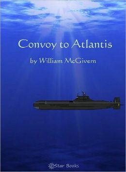 Convoy to Atlantis