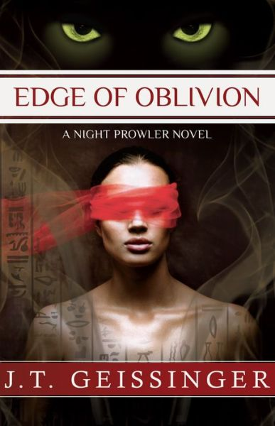 Free book for downloading Edge of Oblivion 9781612184197 English version by J. T. Geissinger PDB