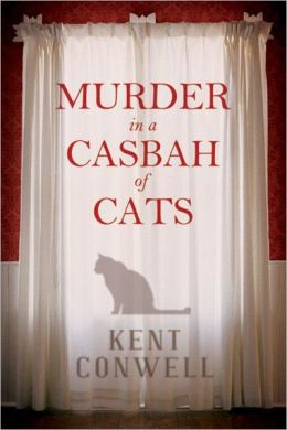 Murder in a Casbah of Cats