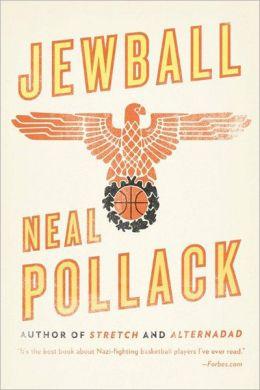Jewball: A Novel