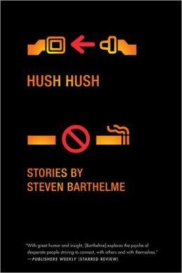 Hush Hush
