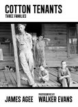 Book Cover Image. Title: Cotton Tenants:  Three Families, Author: James Agee