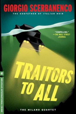 Traitors to All (Duca Lamberti Series #2)