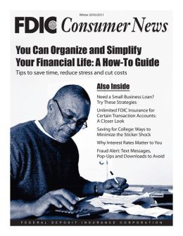 You Can Organize and Simplify Your Financial Life: A How-To Guide: Tips To Save Time, Reduce Stress And Cut Costs