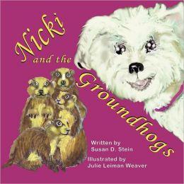 Nicki And The Groundhogs